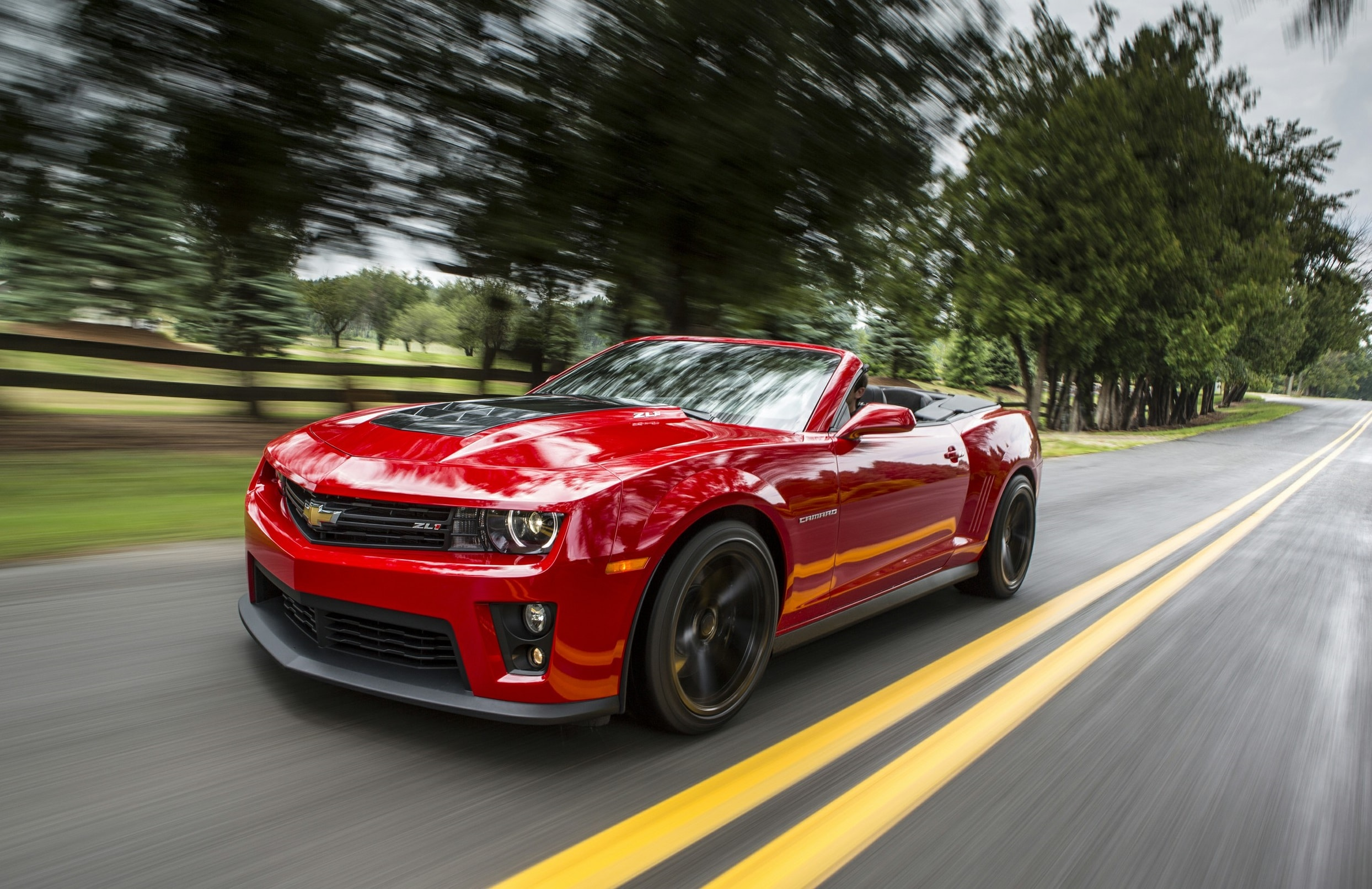 Chevy Camaro ZL1 HD Desktop Wallpapers 7wallpapersnet 2488x1612