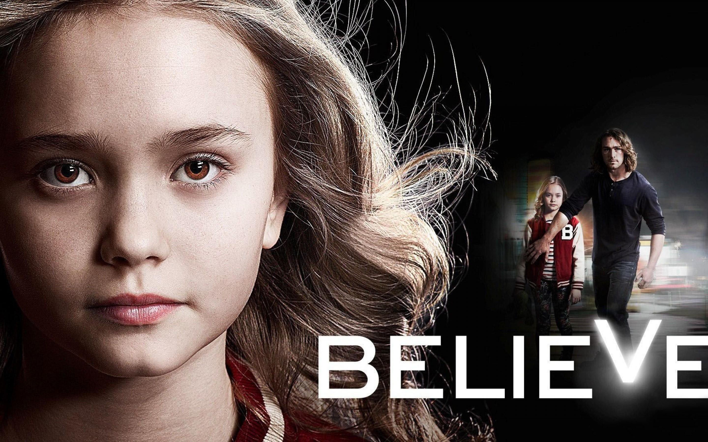 Believe 2014 TV Series Wallpapers HD Wallpapers 2880x1800