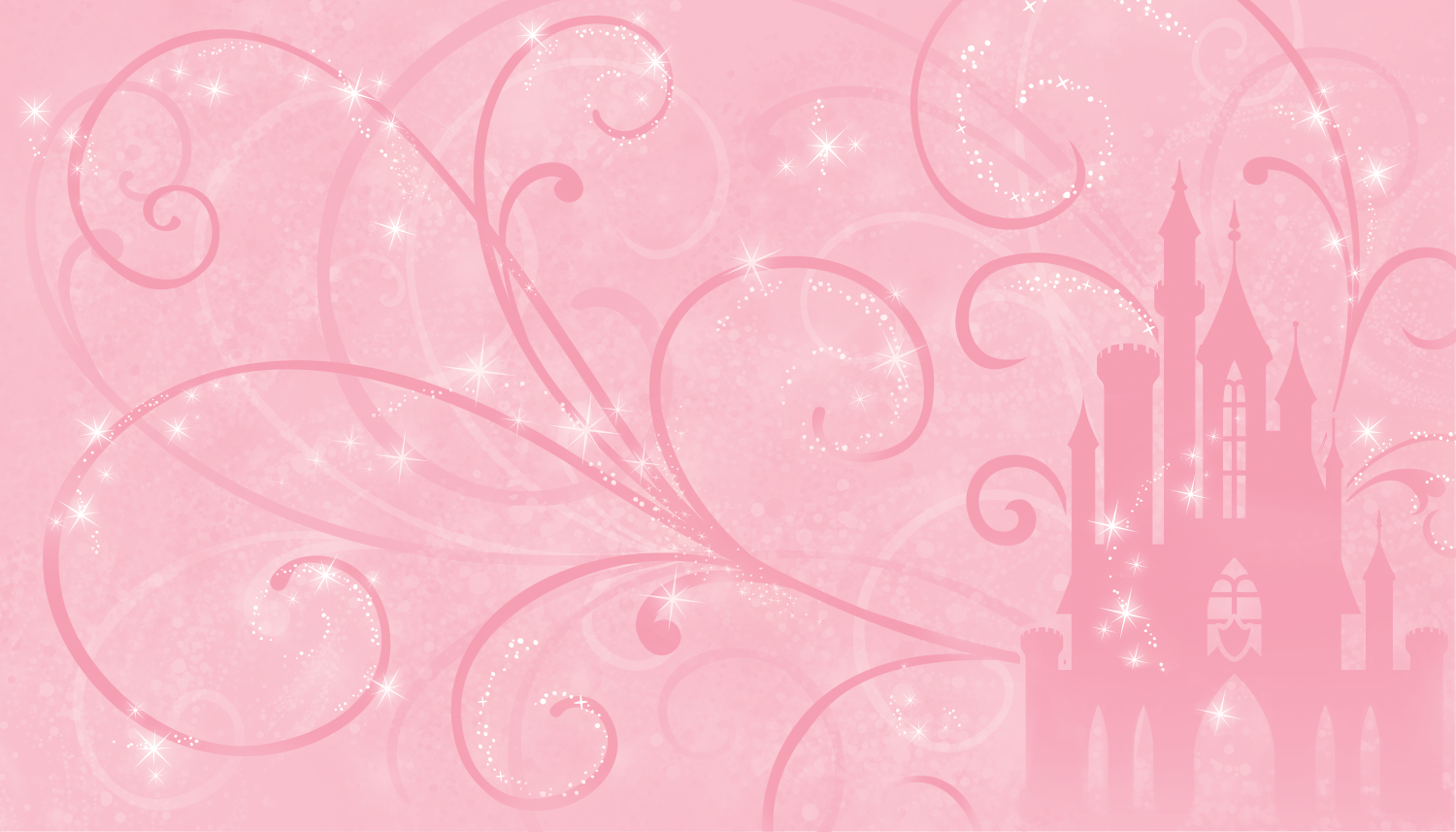 Princess Castle Wallpaper - WallpaperSafari