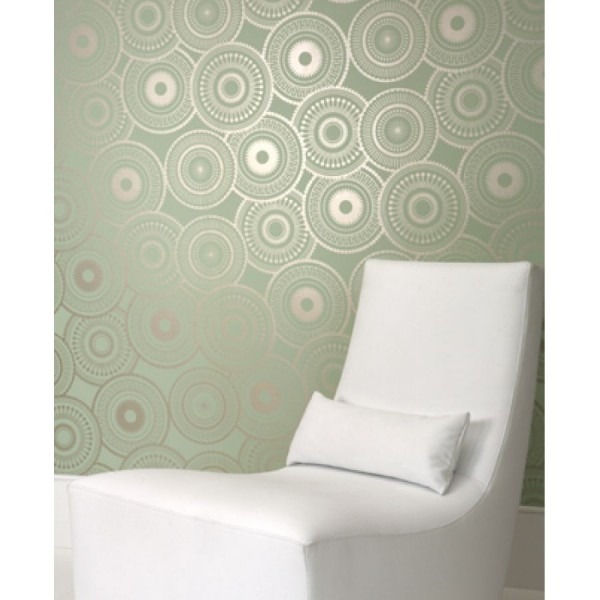 50 Painting Wallpapered Walls On Wallpapersafari