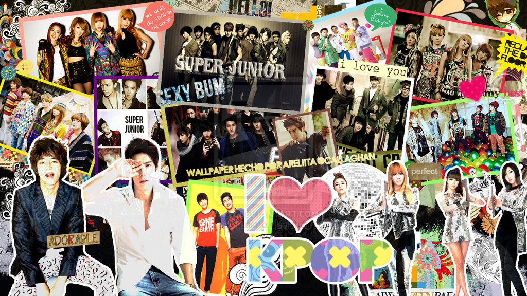 Free Download Kpop Wallpaper By Lilisasukanime 1024x576