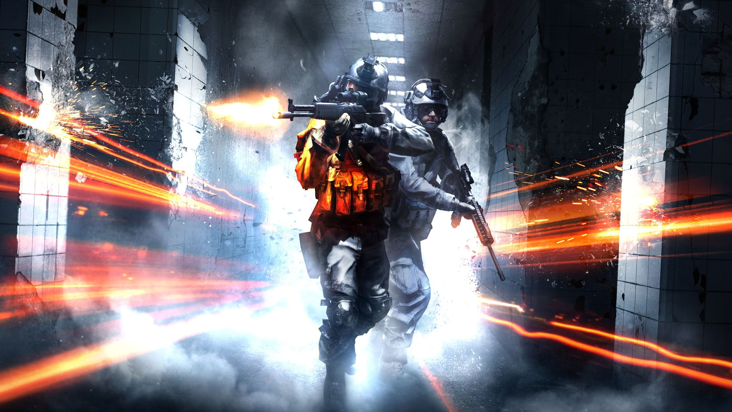 Wallpaper 1920x1200 Battlefield 3 HD Wallpaper 2560x1440 Battlefield 3 2560x1440