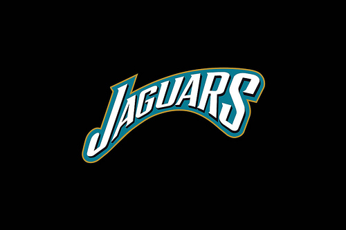 Jacksonville Jaguars Logotype Desktop Background Flickr   Photo 500x333