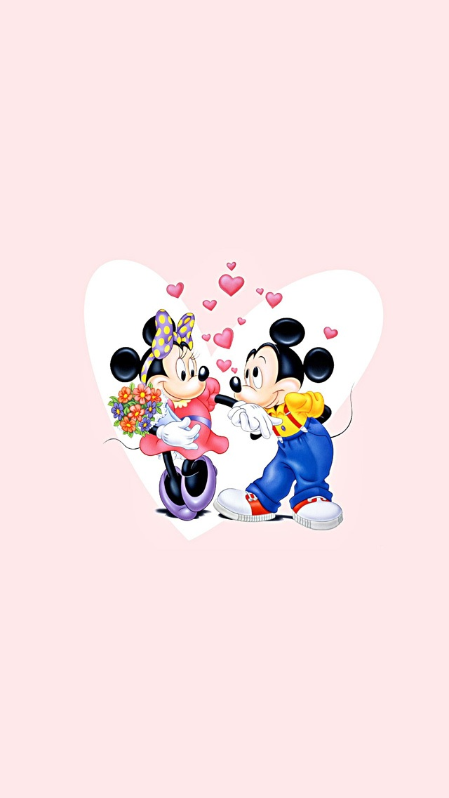 Disney Cartoon iPhone 5 wallpapers Background and Wallpapers 640x1136