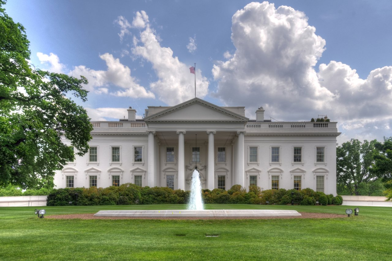 Description The White House Wallpaper is a hi res Wallpaper for pc 1280x853