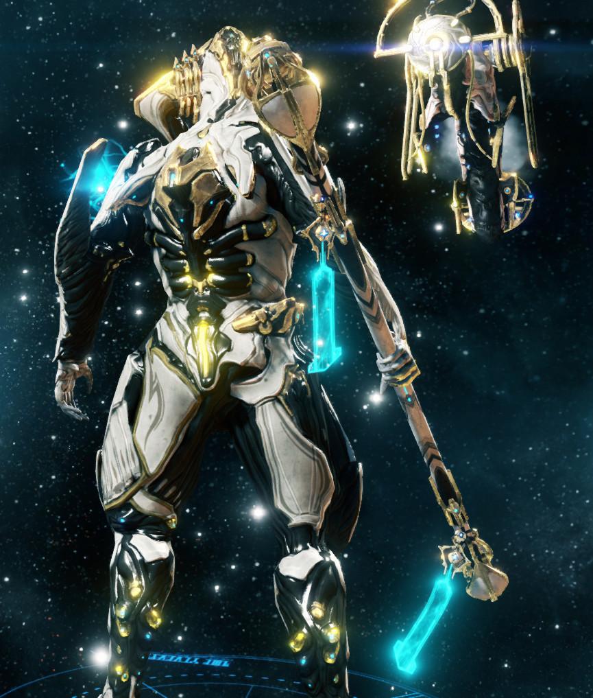 Warframe Loki Prime Bo prime stat comparison 865x1017