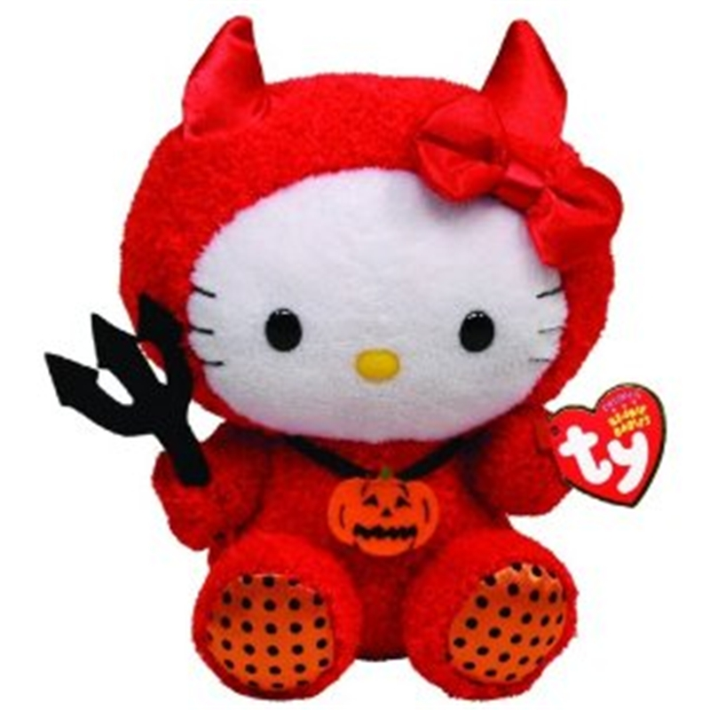 devil hello kitty wallpaper - photo #30