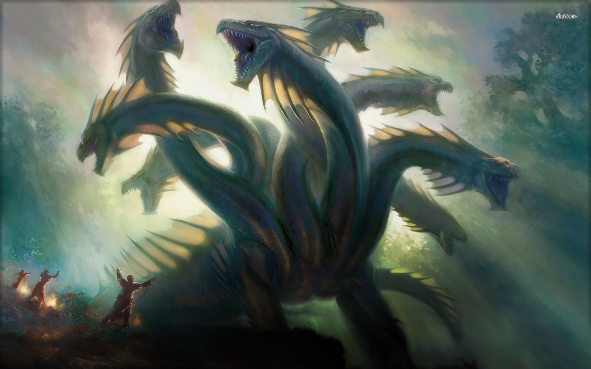 Free Download Magic The Gathering Wallpaper Game Wallpapers 14940