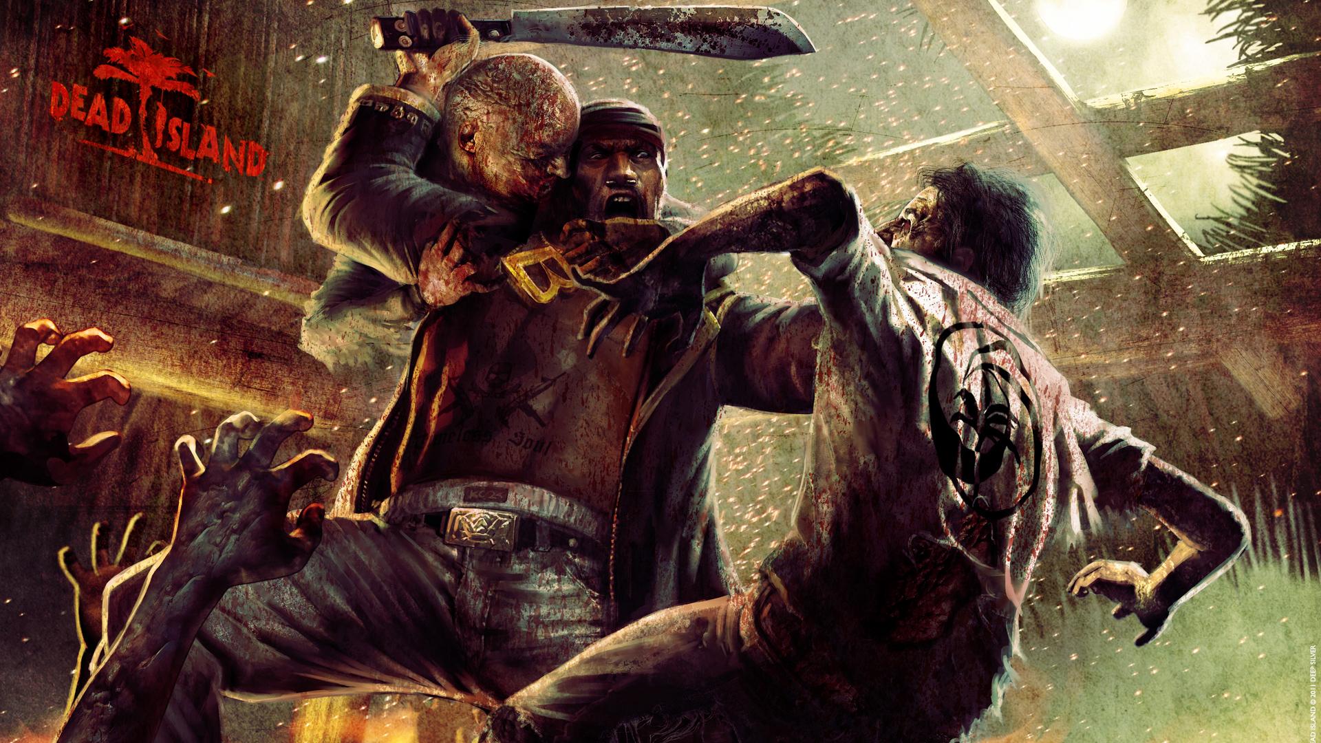 Dead Island 2 Wallpapers | HD Wallpapers