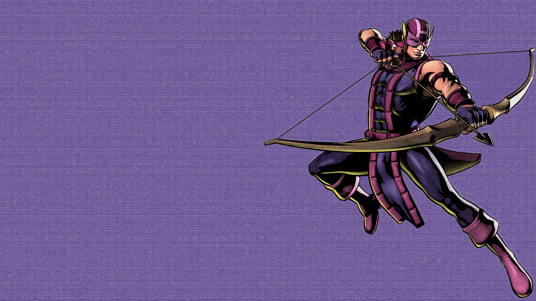 Comics   Hawkeye Wallpaper 6000x3375