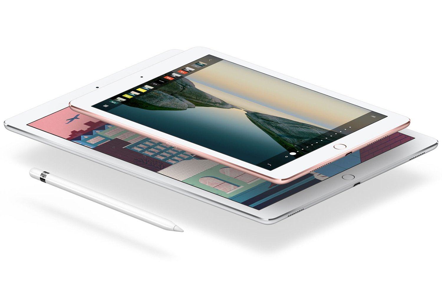 Apples new 97 iPad Pro isnt quite as powerful as you might 1500x1000