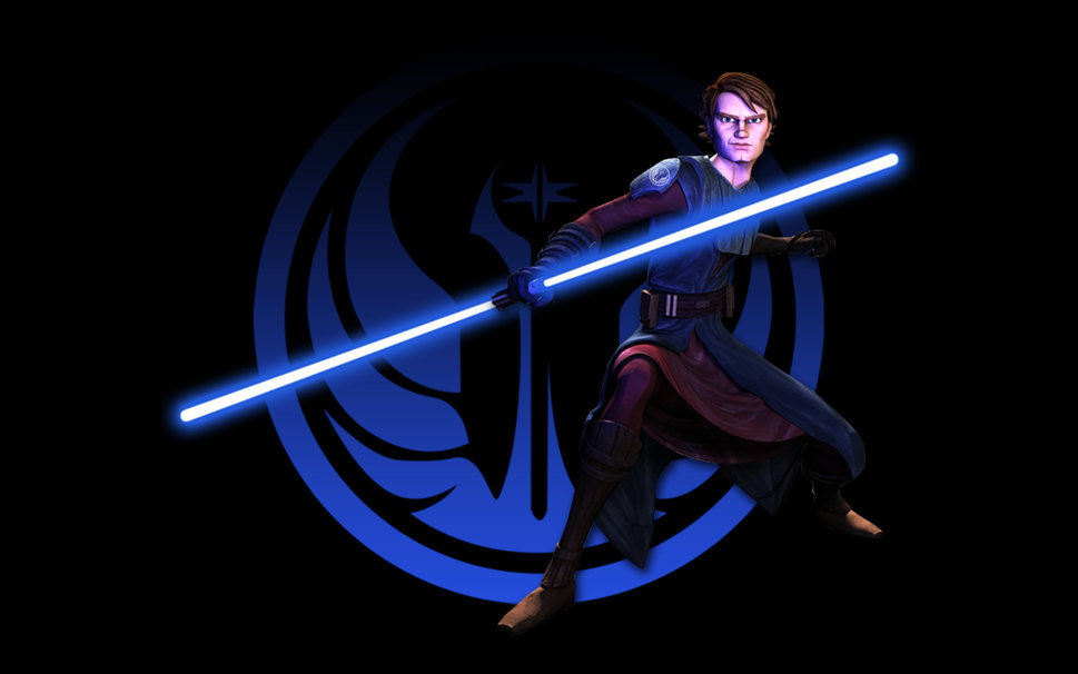 Anakin Skywalker Wallpaper wallpaper   ForWallpapercom 969x606