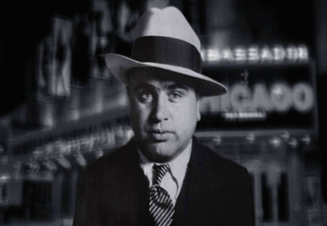 Al Capone Pictures to like or share on Facebook