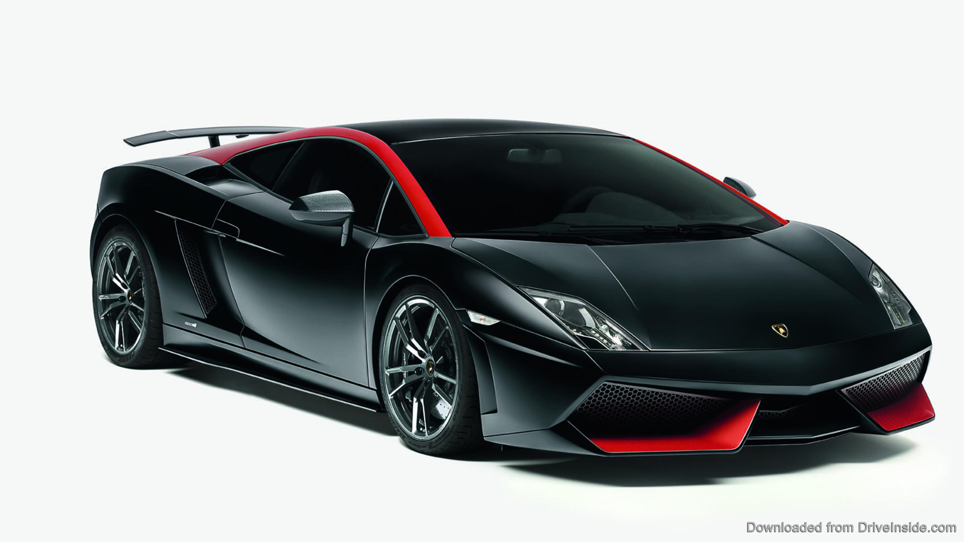 description lamborghini gallardo lp570 4 edizione tecnica wallpapers