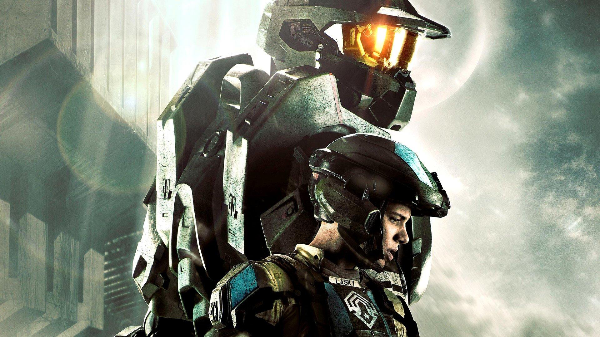 Halo 4 Forward Unto Dawn HD Wallpaper Background Image 1920x1080