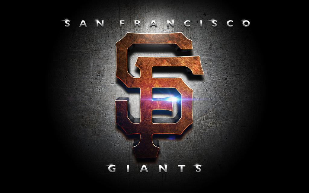 SF Giants logo 2 by DonZellini 1024x640