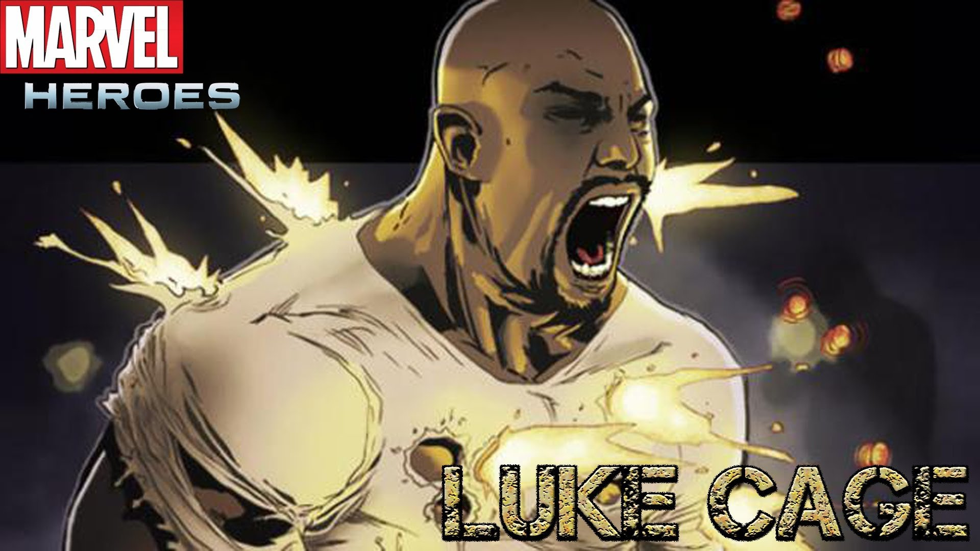The Luke Cage 211 DPS Breakdown Uniques Marvel Heroes 1920x1080