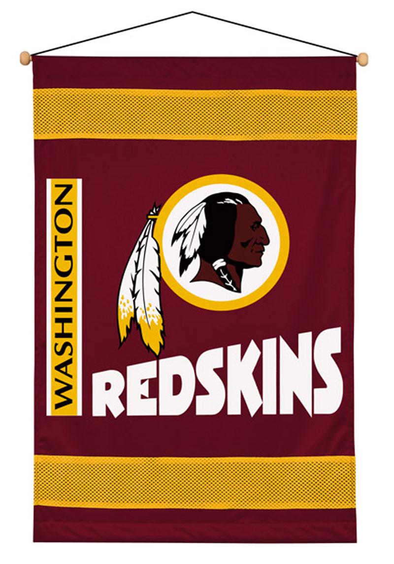 NFL Washington Redskins Team Logo Wall Hanging Decor Accent 800x1146