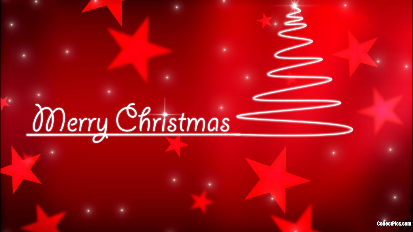 Christmas Tree Holiday Wallpaper 1920x1080 1600x900