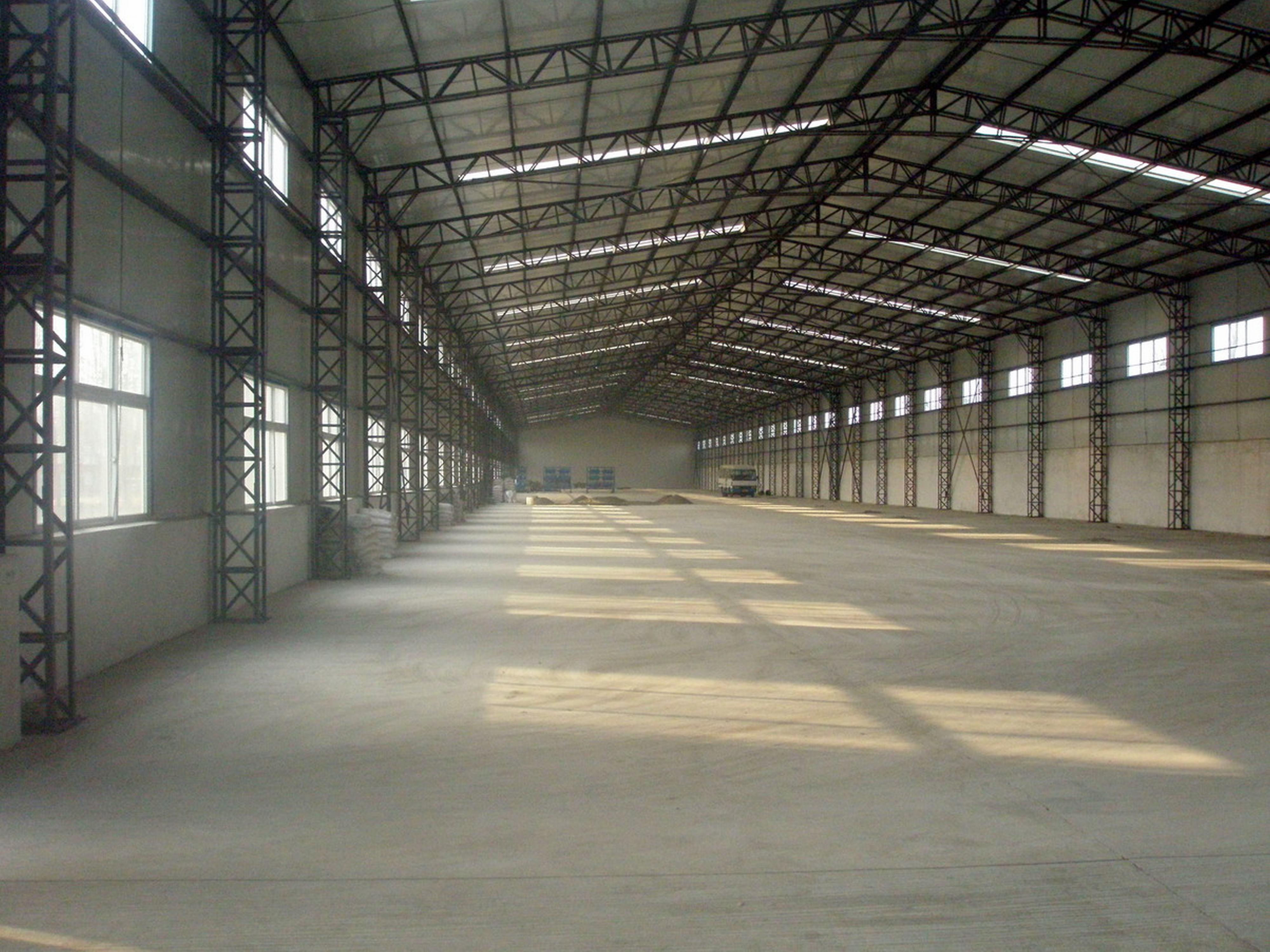 Warehouse Wallpaper Wallpapersafari
