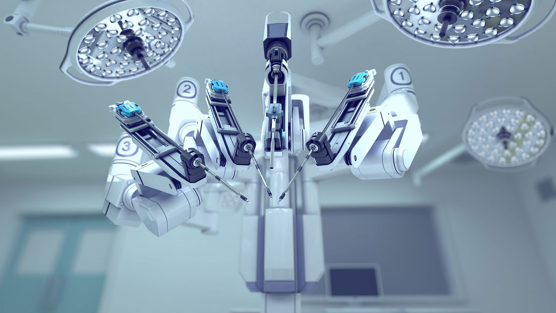 Is Robotic Surgery Safe for Breast Cancer Patients Columbia 1920x1080