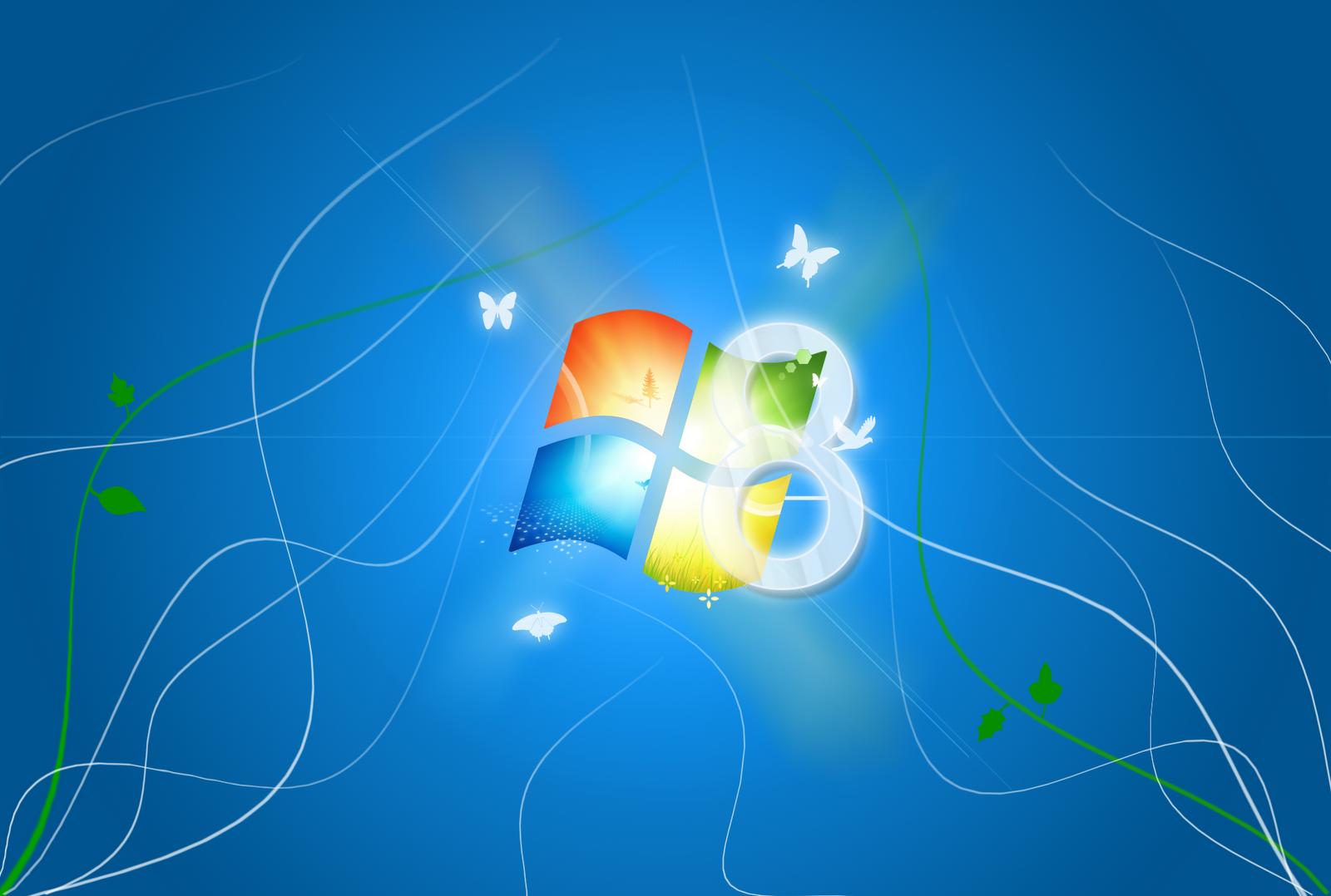 Best Windows 8 Desktop Wallpaper Wallpapers Pictures Lovers 1600x1078