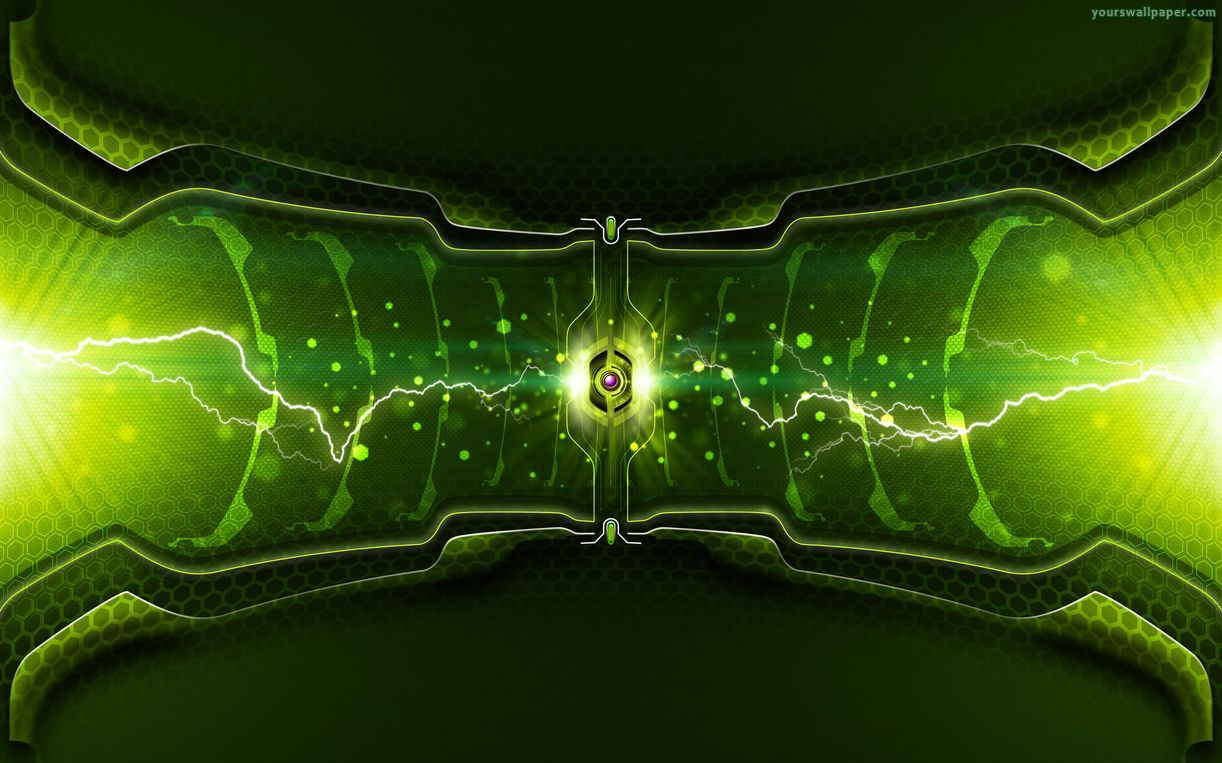 Neon Green Abstract Wallpaper Hd Images 3 HD Wallpapers isghdcom 1222x763
