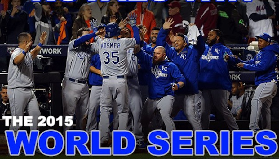 biting extra innings game to win their first World Series in 30 years 900x515