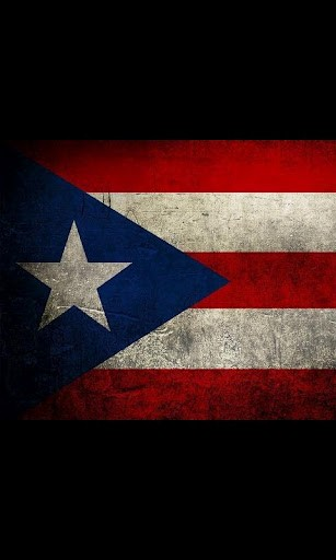 Download Puerto Rico Flag Wallpaper For Android By Art Turtle 307x512