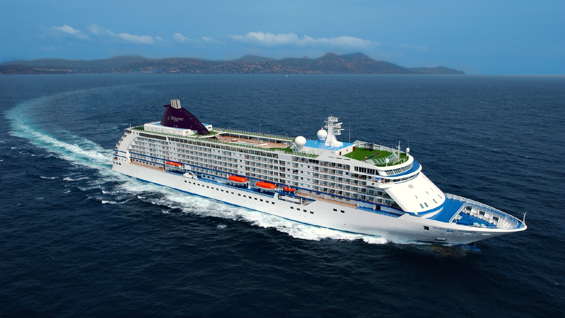 Cruise Ship High Quality Wallpapers HD Desktop Wallpapers 1920x1080