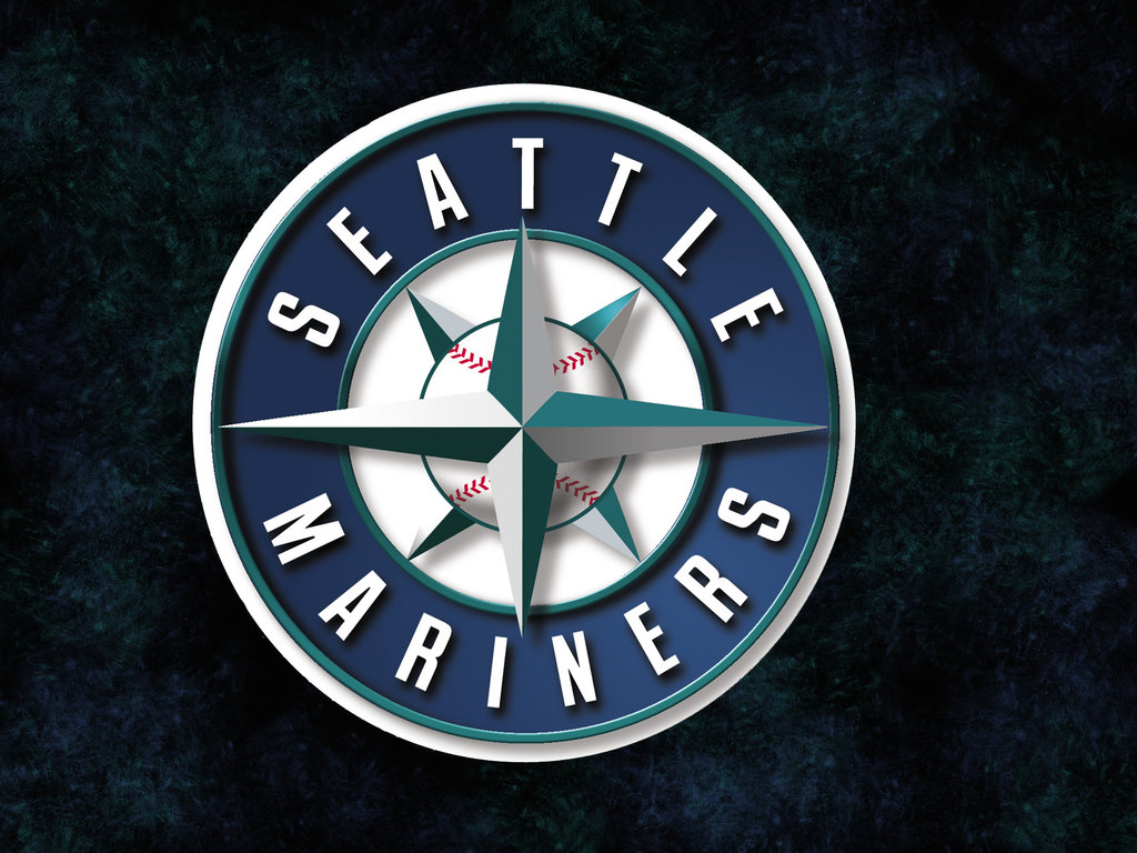 Seattle Mariners wallpaper 1024x768 3344 1024x768