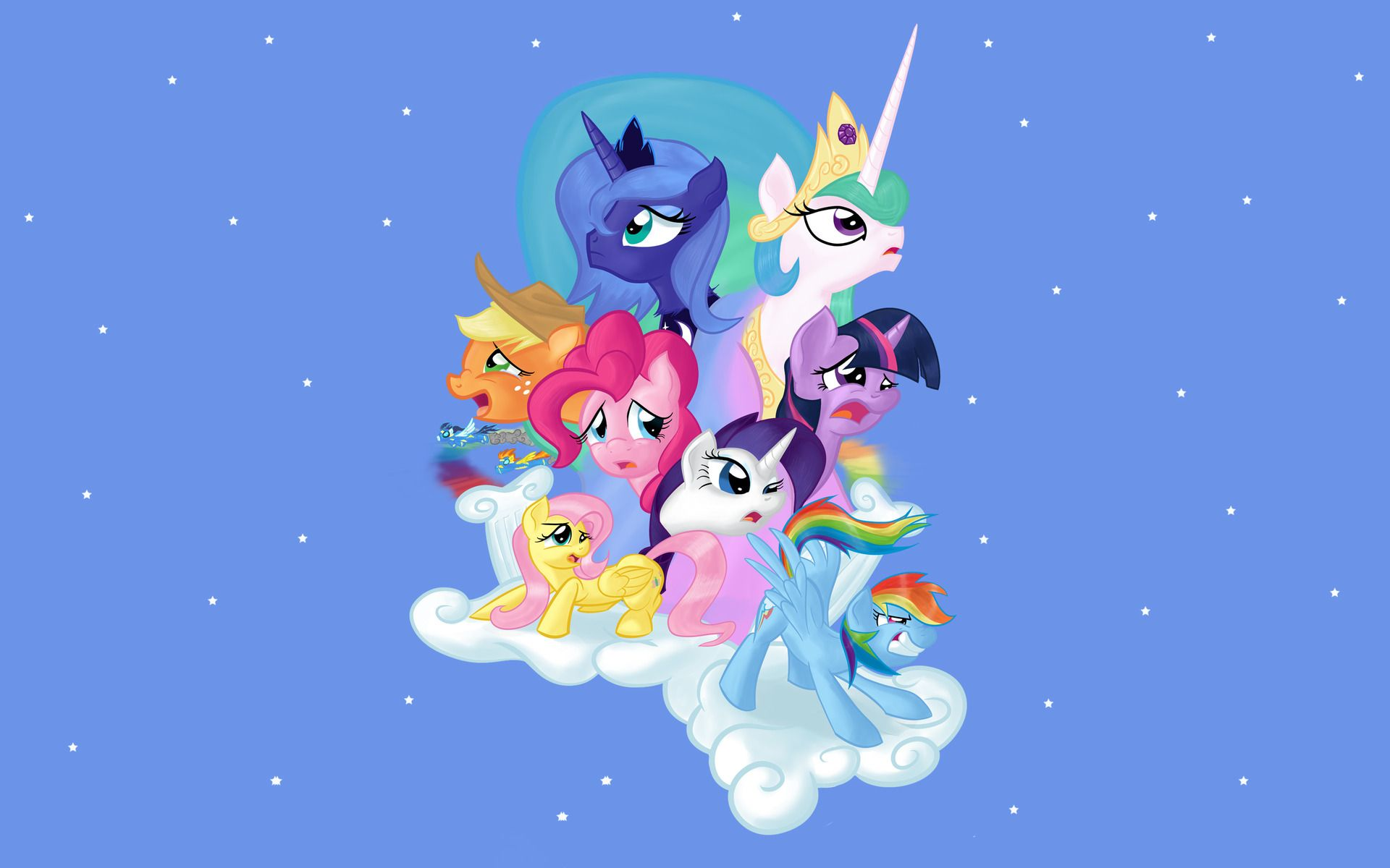 MLP Cute Cell Phone Wallpapers   Top MLP Cute Cell Phone 1920x1200
