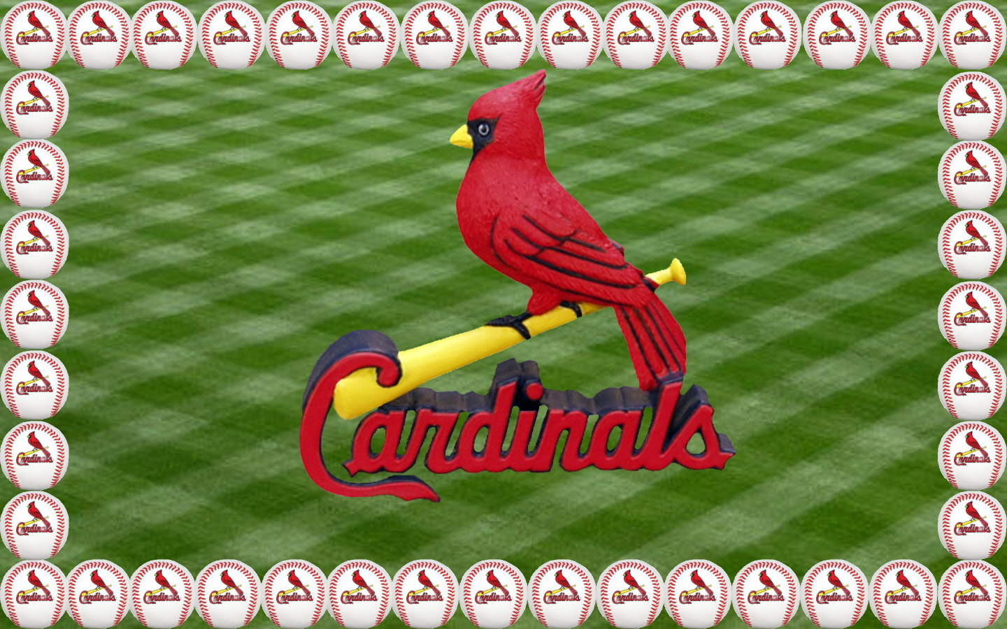 Hd Wallpapers St Louis Cardinals Desktop Wallpaper 1440 x 900 816 1440x900