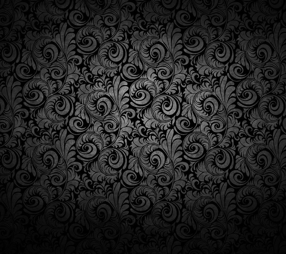 44 Elegant Black Wallpaper On Wallpapersafari
