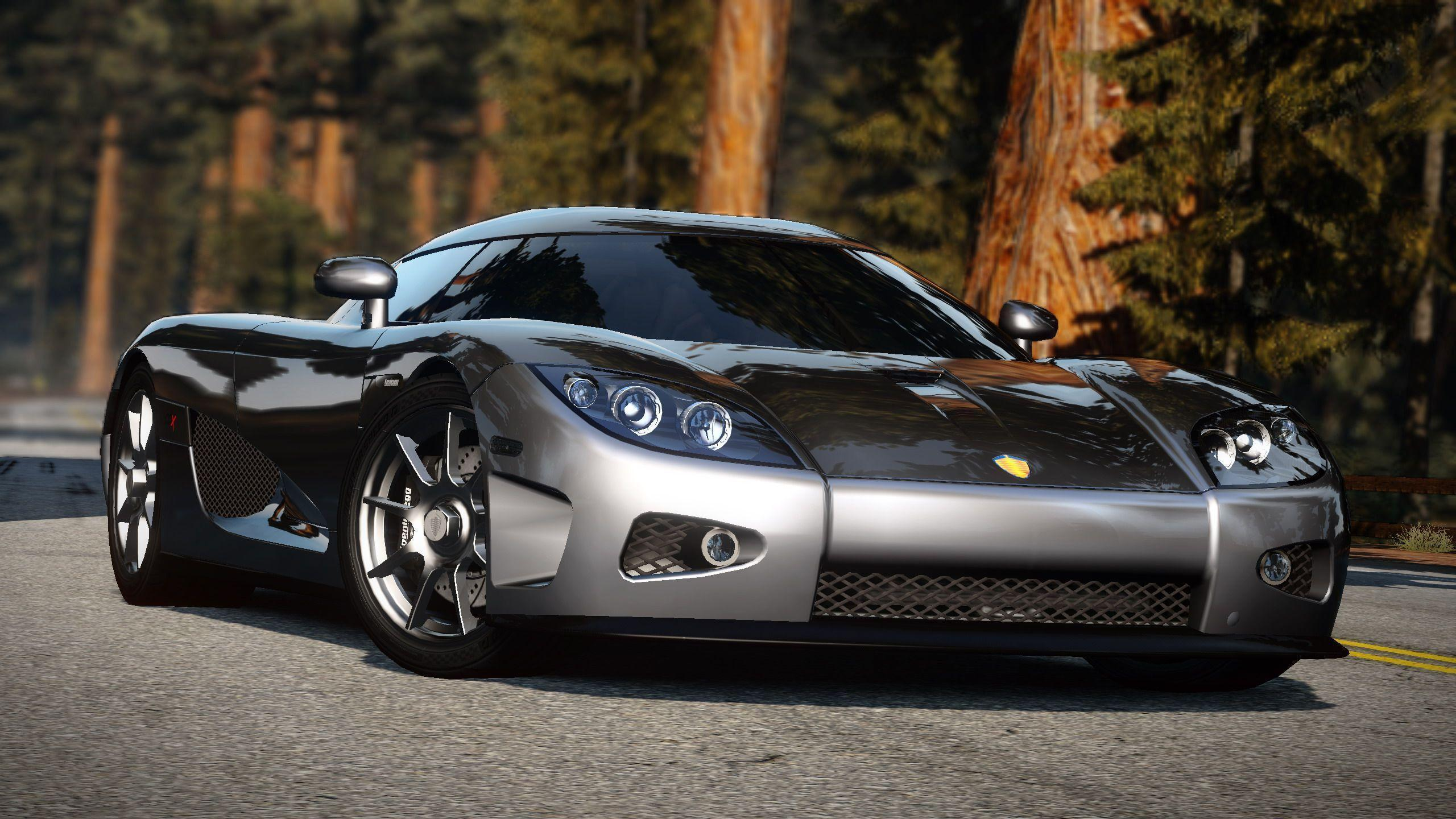fastest cars in the world - HD2560×1440