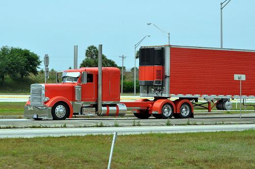 semi trucks com images 2008 mid america truck show http 500x332
