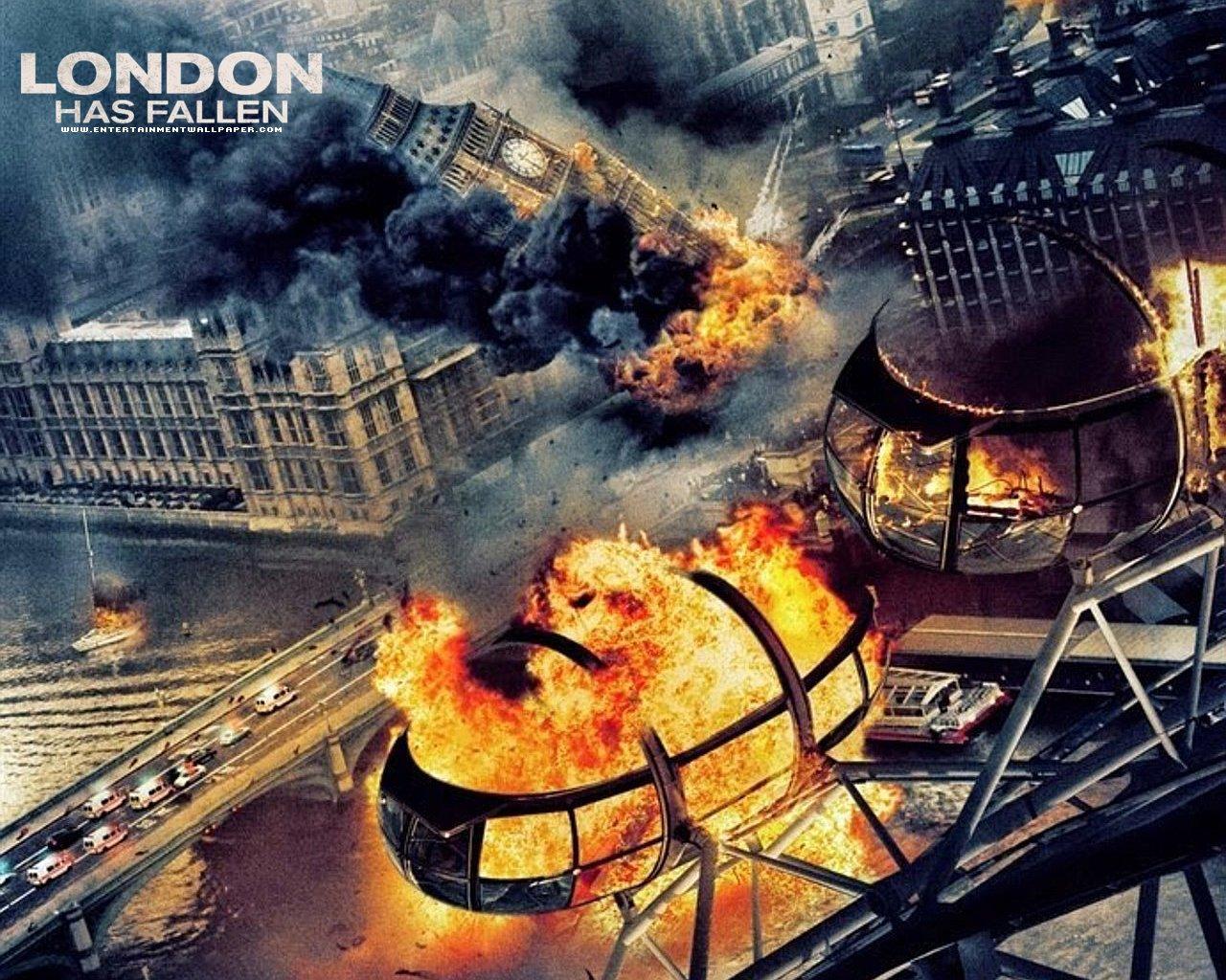 london has fallen wallpaper 10046113 size 1280x1024 more london has 1280x1024