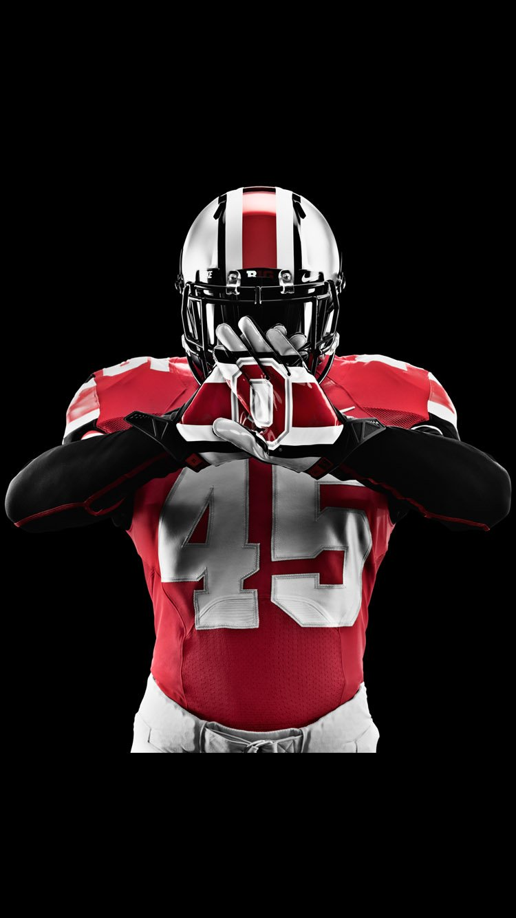 Ohio state football wallpaper pictures wallpapersafari - Ohio state football wallpaper ...