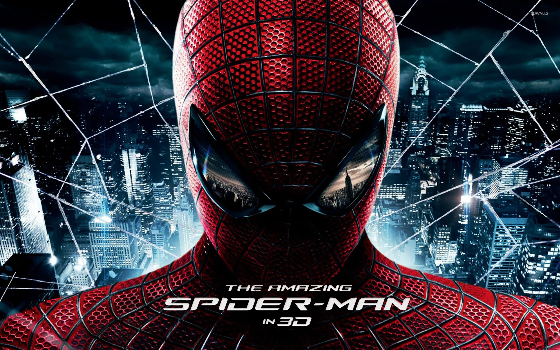 The Amazing Spider Man wallpaper   Movie wallpapers   12989 1920x1200
