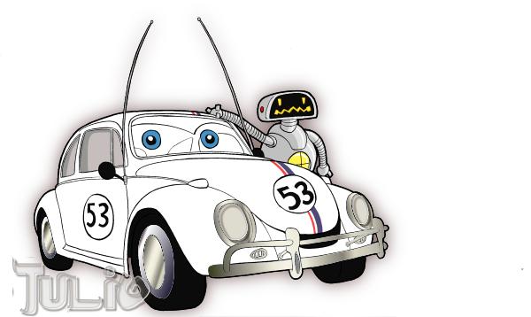 Herbie Wallpaper  WallpaperSafari