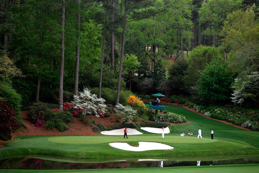 ... Things You Might Not Have Known About The Masters | Total Pro Sports