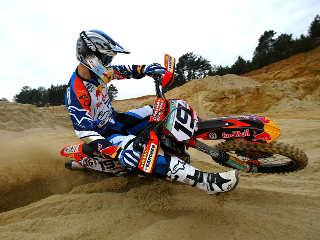 Pin Wallpapers Bikes Racing Background Cool Wallpaper Motorbikes on 1280x960