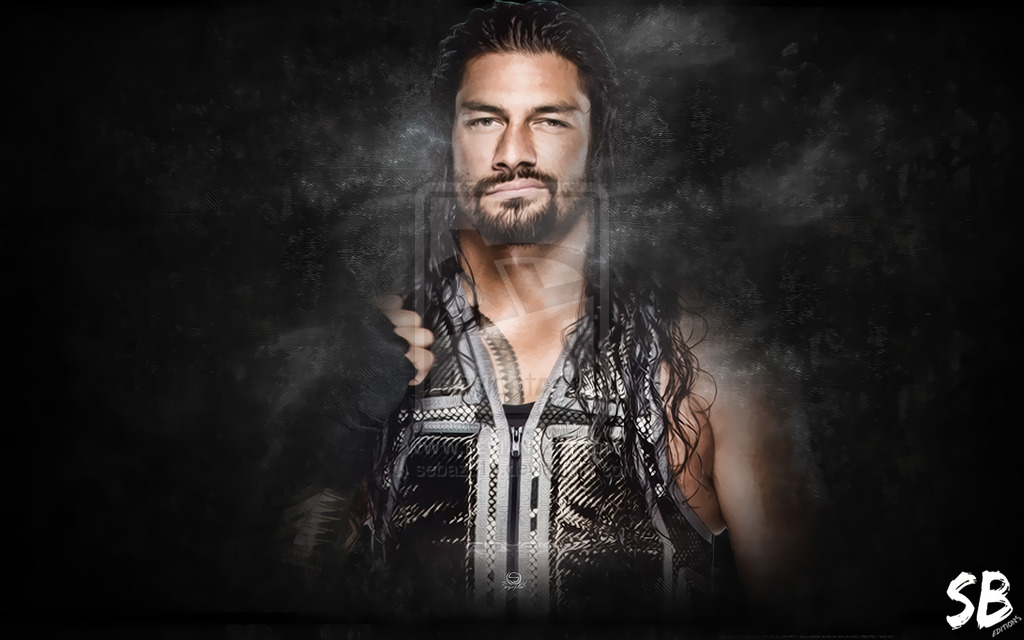 Roman Reigns Wallpaper Fotolipcom Rich image and wallpaper 1024x640