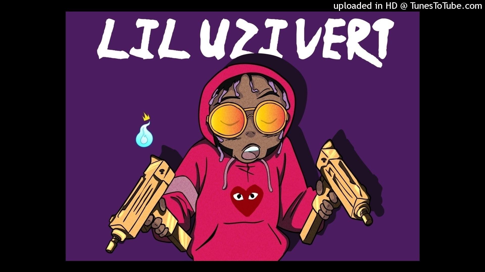 Lil Uzi Wallpapers 74 images 1920x1080