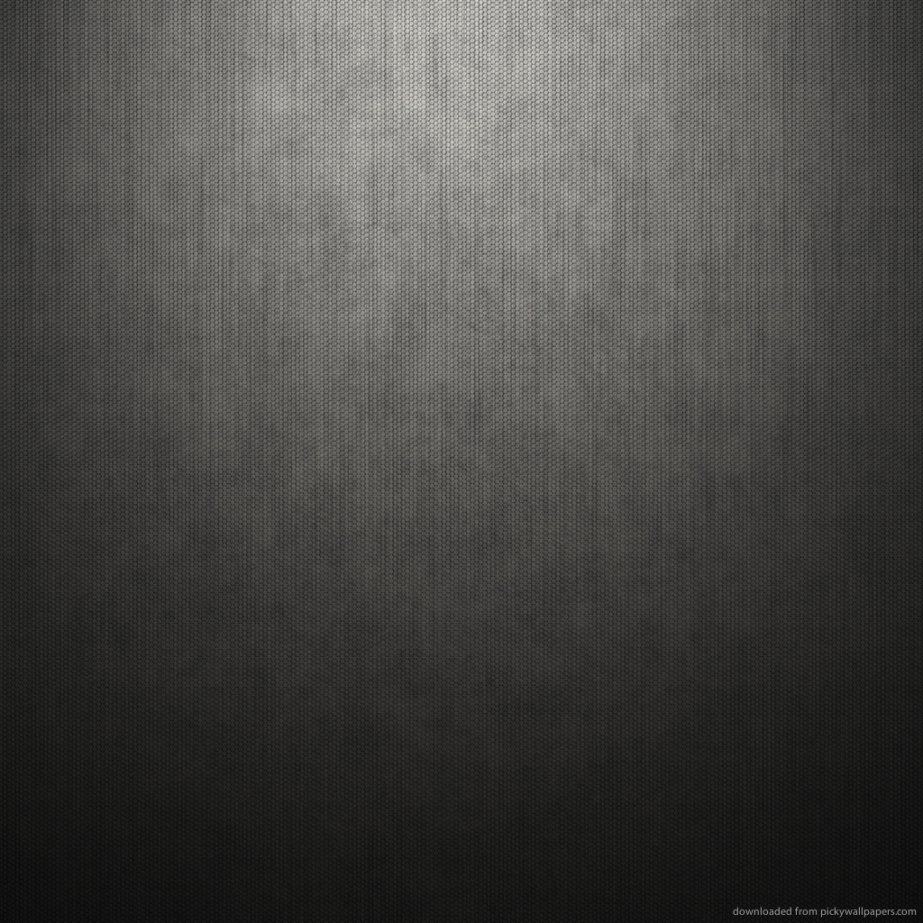 Download Highlighted Grey Background Wallpaper For iPad 1024x1024