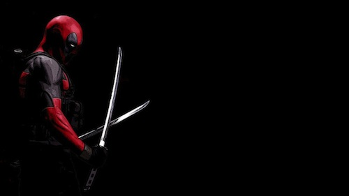 Powerful Collection of 90 Superhero Wallpapers 500x281