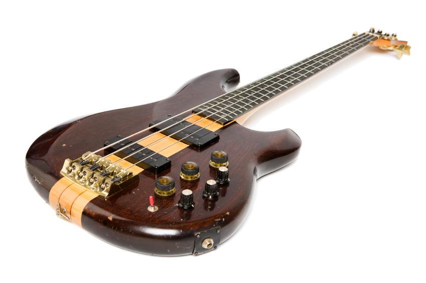 Bass Guitar Wallpaper [Slideshow] 849x565