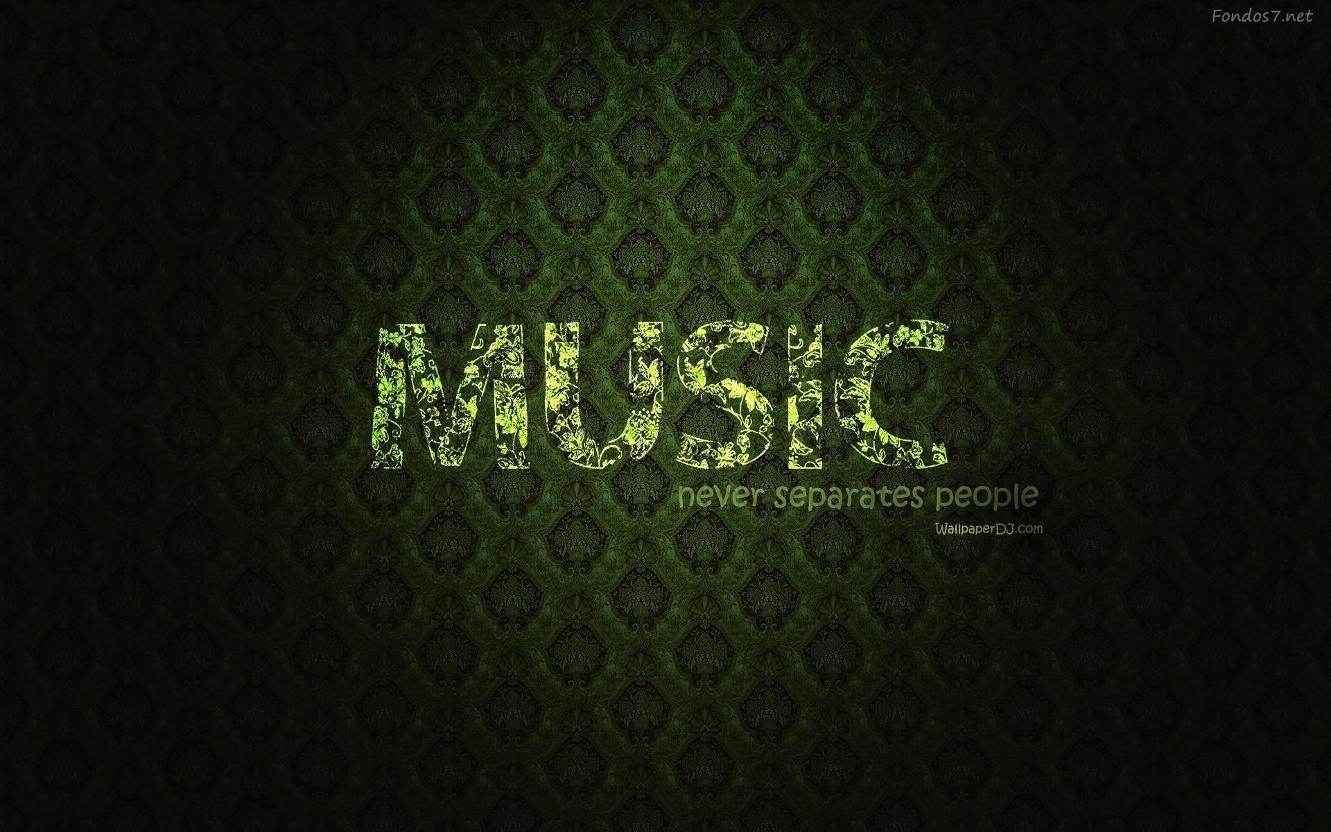 Pin Music 3d Hd Wallpapers Desktop On Pinterest 1920x1200
