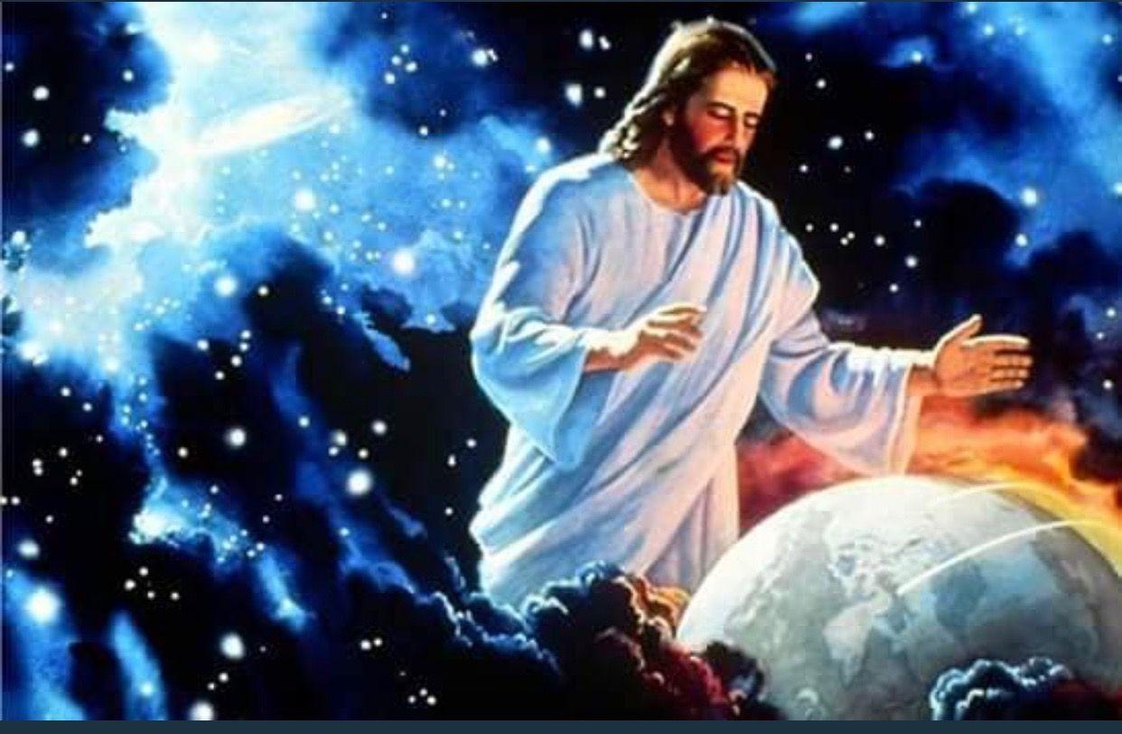 Pin by Norma Torres on CRISTO JESS   JESUCRISTO Jesus wallpaper 1242x813