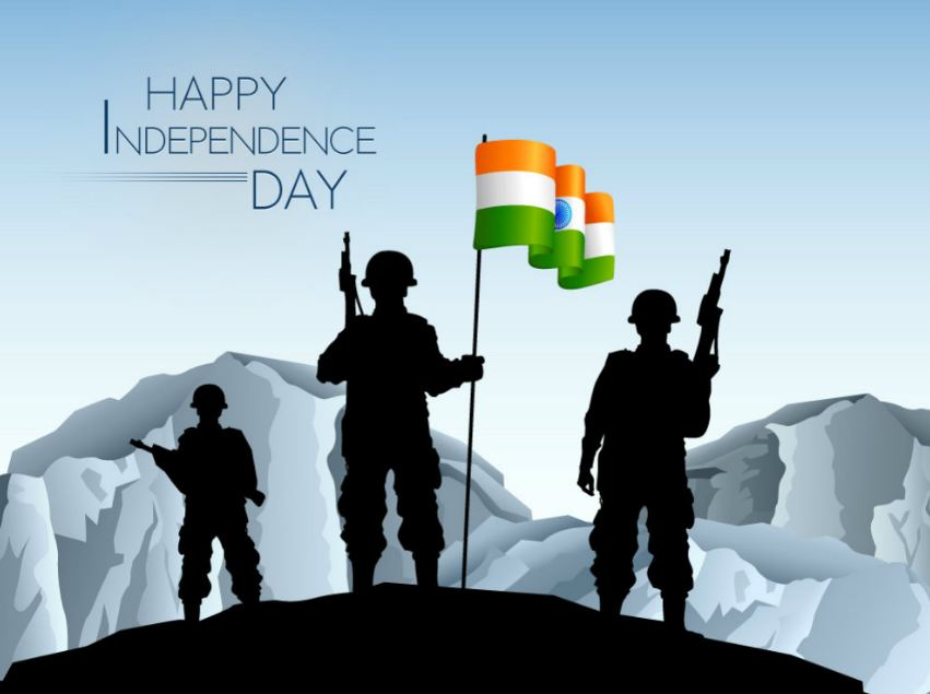 Indian Army Wallpapers   Indian Army Independence Day 578341 851x635